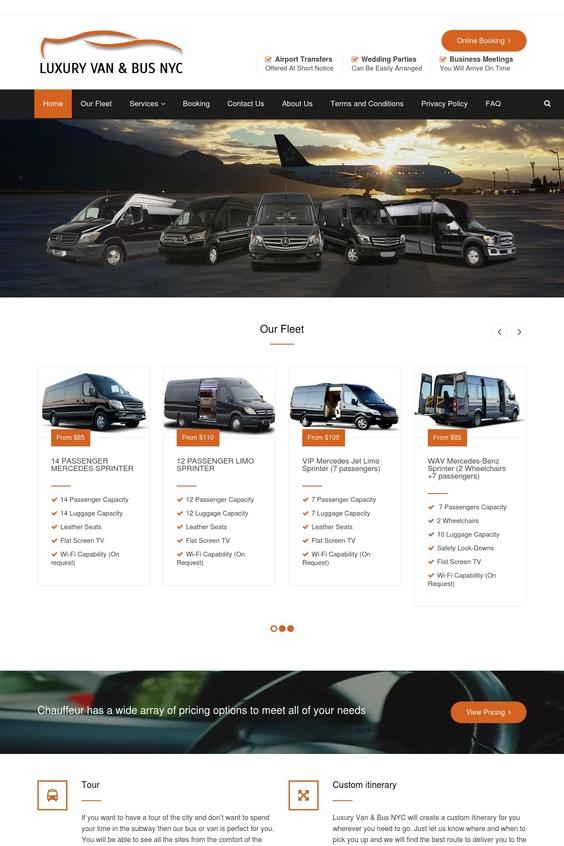 https://luxuryvanbus.com/